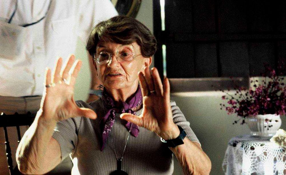 Suzana também adaptou obras contemporâneas consideradas