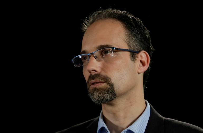 O professor Ran Balicer, responsável de inovação do Clalit, maior provedor de serviços sanitários de Israel