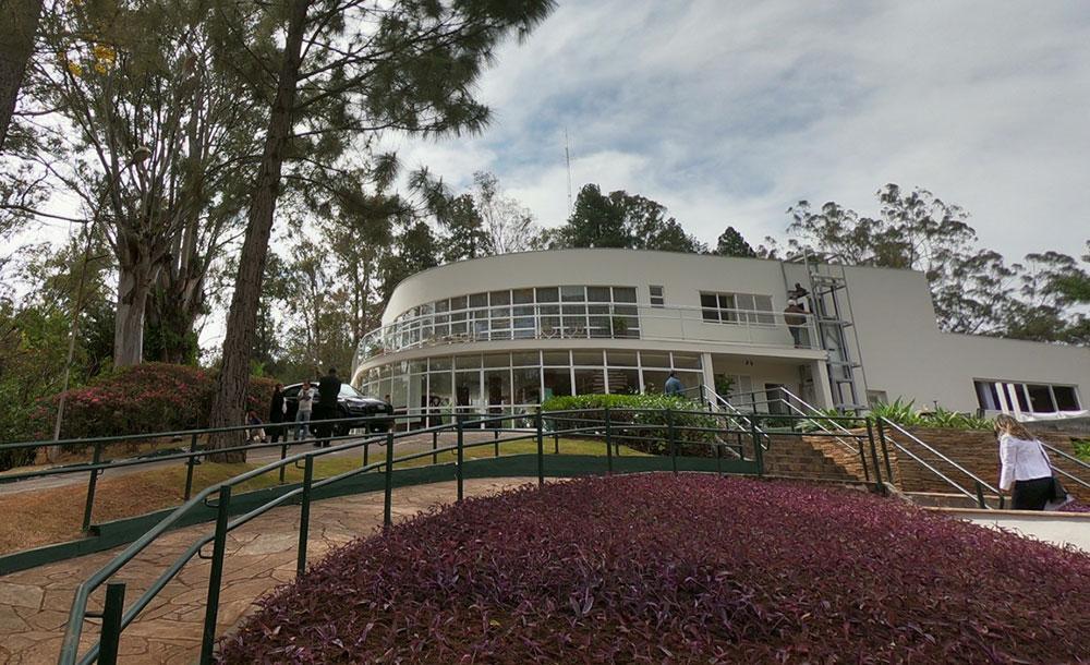 Na edição de 2019, Palácio das Mangabeiras foi aberto pela primeira vez ao público