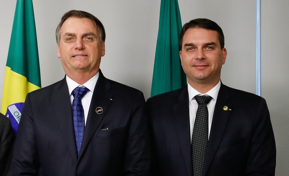 Desde a prisão de Queiroz  líderes de partidos pressionam o Conselho de Ética para abrir processo contra Flávio