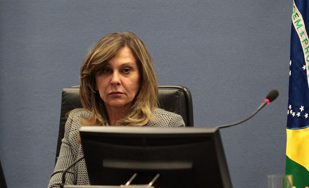 Desistência da candidatura é vista como reflexo do mal-estar provocado por Lindôra ao ter acesso a dados sigilosos da Lava Jato