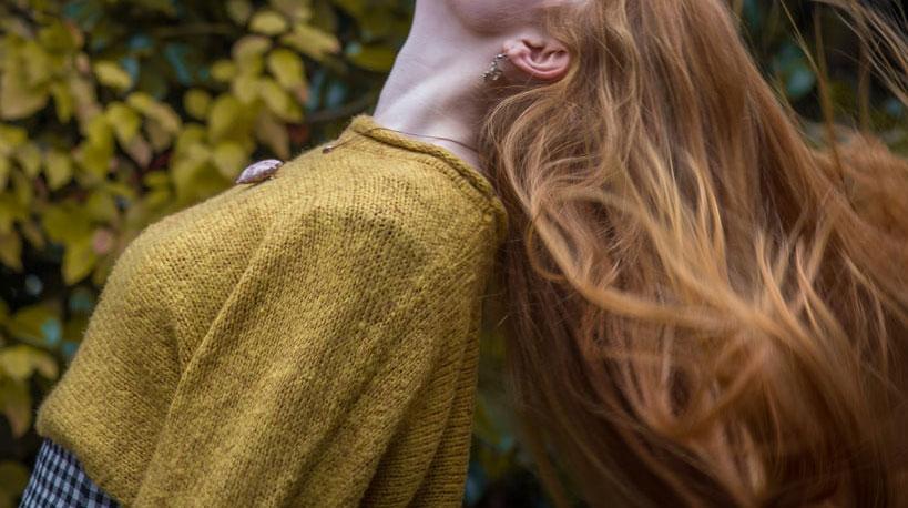 Os cabelos do amor que eu perdi ou talvez jamais tenha achado