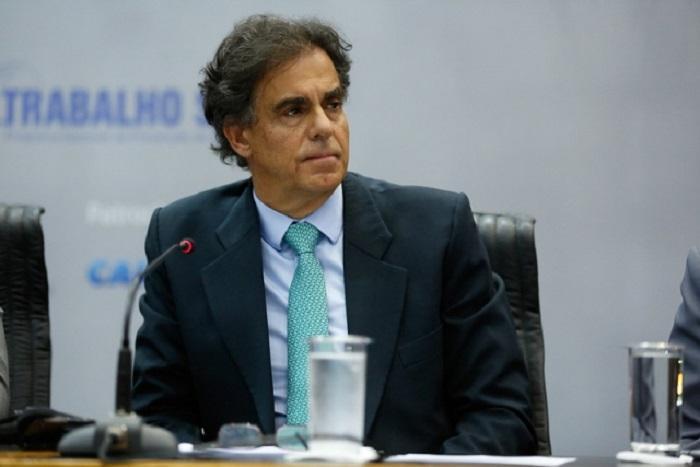 Luiz Philippe Vieira de Mello Filho vê necessidade de regulação do teletrabalho