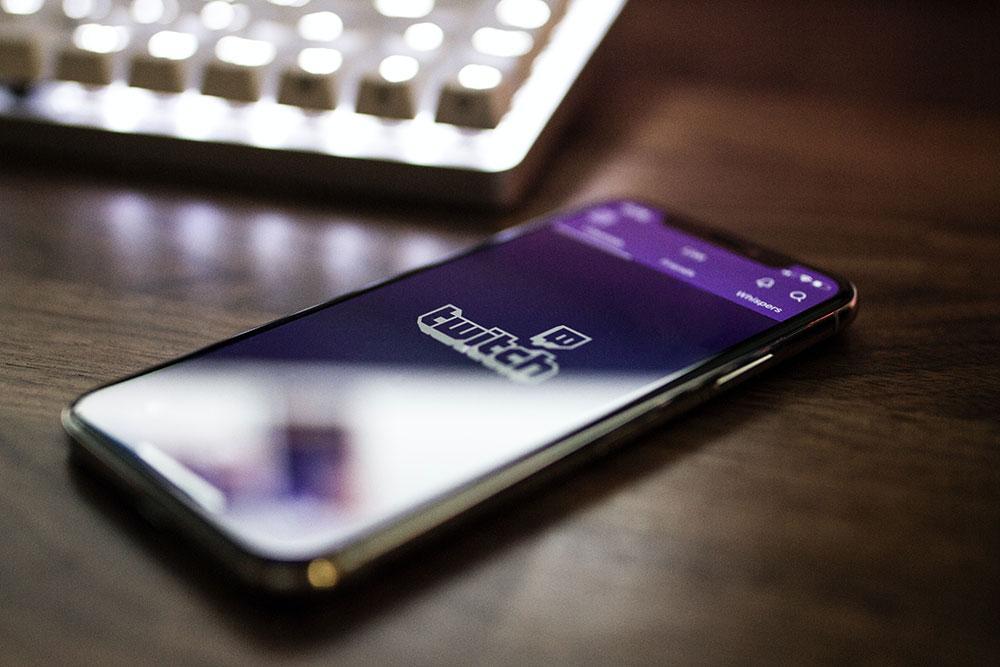 Twitch, a plataforma de jogos de propriedade da Amazon, in