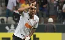Jogador foi liberado pelo Corinthians para viajar (aniel Augusto Jr./Agência Corinthians)