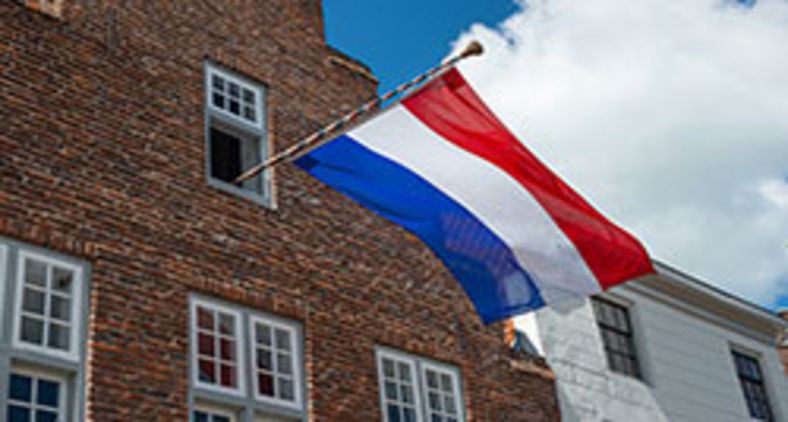 Holanda declarou confinamento inteligente (Unsplash/ Remy Gieling)