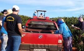 Em depoimento, trabalhadores e trabalhadoras relataram à procuradora do MPT condições inapropriadas de trabalho (MPT)