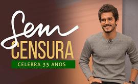 Edição comemorativa pode ser assistida nas redes sociais da TV Brasil (Fernando Frazão/ABr/TVBrasil)
