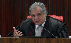A justificativa do vice-PGR para o fim da exclusividade de dedicação de procuradores nas forças-tarefas foi atender, ao mesmo tempo, essas equipes e as unidades do Ministério Público Federal (MPF) (Carlos Moura/Ascom/TSE)