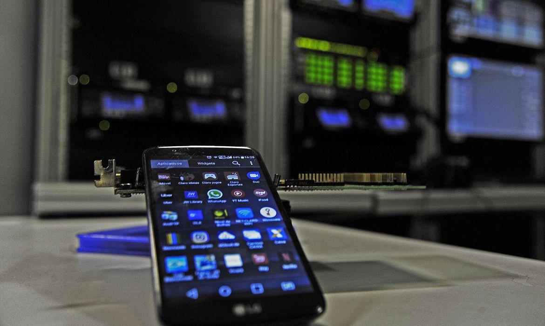 Ministério prepara licitação para contratar empresa de telefonia