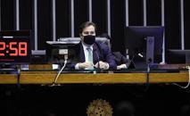 Texto-base de proposta que adia as eleições municipais para novembro foi aprovado (Maryanna Oliveira/Agência Câmara)