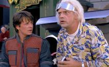 'De Volta Para o Futuro' se consolidou como referência da cultura pop (Universal Pictures)
