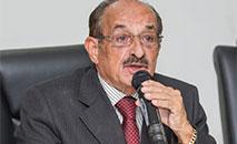Com 80 anos, Fernando Gomes é uma figura histórica da política baiana (Pedro Augusto/Pref. Itabuna)