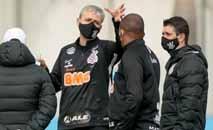 Corinthians trabalha para retomada do Paulistão (Rodrigo Coca/Agência Corinthians)