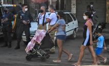 Até o momento, Botucatu registra 671 casos e 15 mortes pela Covid-19 (Lucio Bernardo Jr/ABr)
