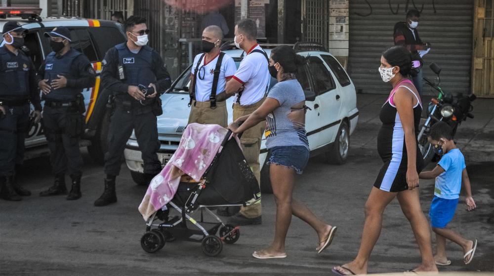 Até o momento, Botucatu registra 671 casos e 15 mortes pela Covid-19