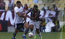 TV Globo fará a transmissão da semifinal do Campeonato Carioca entre Fluminense e Botafogo (Vitor Silva/Botafogo)
