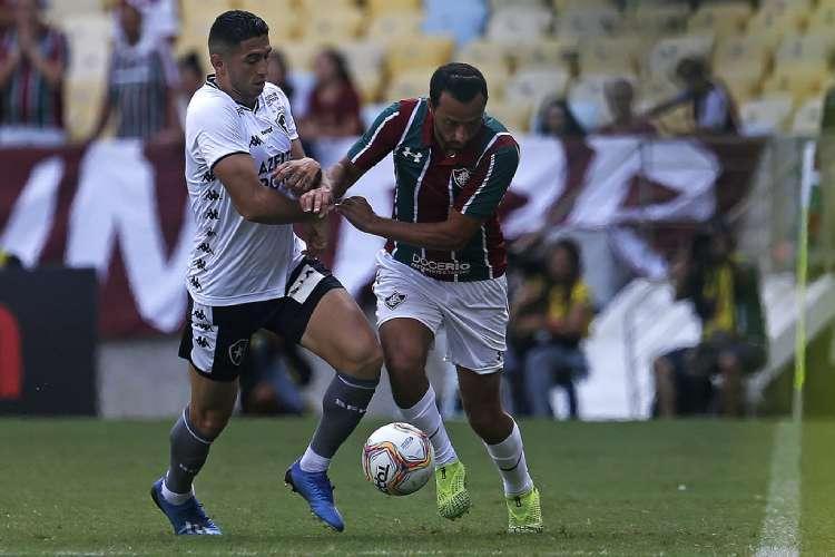 TV Globo fará a transmissão da semifinal do Campeonato Carioca entre Fluminense e Botafogo