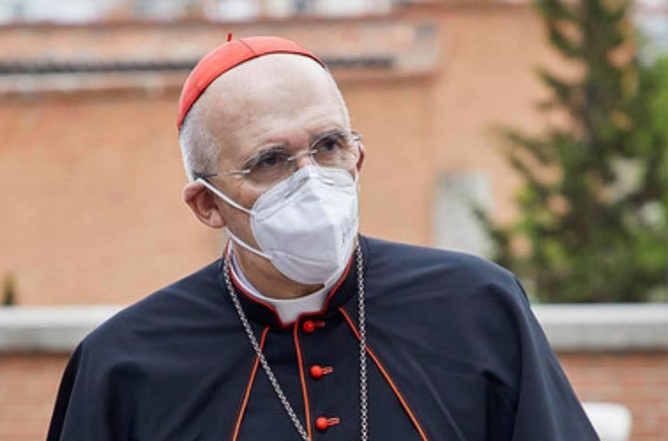 A conferência com o arcebispo de Madrid fez parte de seminário oferecido pela Academia Latino-americana de Líderes Católicos