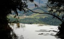 Parque Estadual do Ibitipoca é, entre os parques estaduais, a unidade mais visitada de Minas Gerais, com cerca de 100 mil visitantes por ano (IEF)