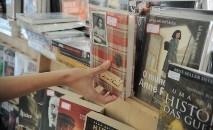 Livrarias pequenas de São Paulo precisaram buscar meios de vender online (Fernando Frazão/ ABr)