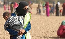 O cessar-fogo global responde aos apelos feitos pelo secretário-geral António Guterres, em março, e pela Assembleia Geral da ONU, em abril (Unicef)
