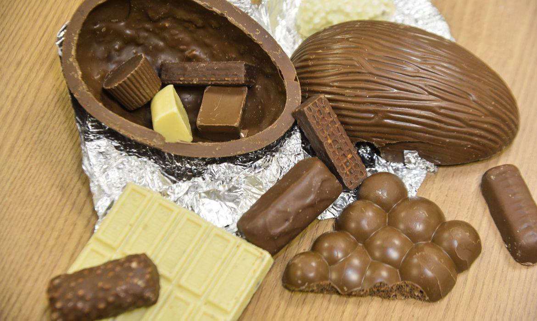 Brasil é um maiores produtores de chocolate do mundo
