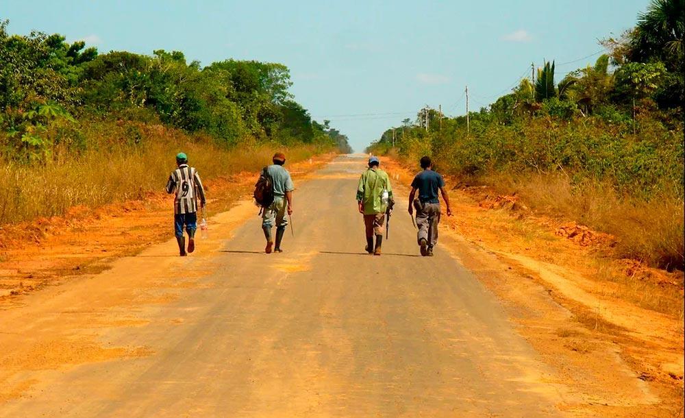 O fluxo migratório para Manaus pode ser acentuado, assim como a criminalidade