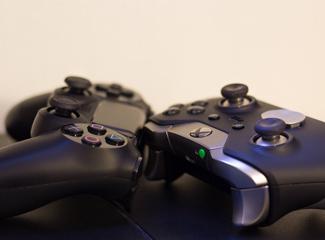 A grande popularidade da indústria dos games alimenta o interesse profissional na área (Pixabay)