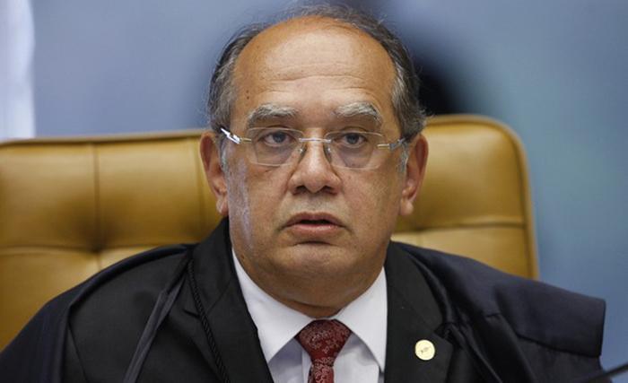 A declaração de Gilmar Mendes causou indignação' em Fernando Azevedo, atual ministro da Defesa