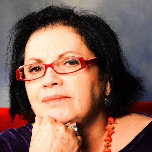 Fotógrafa mineira Vania Toledo