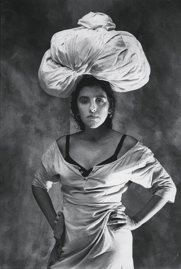 Regina Casé, 1992