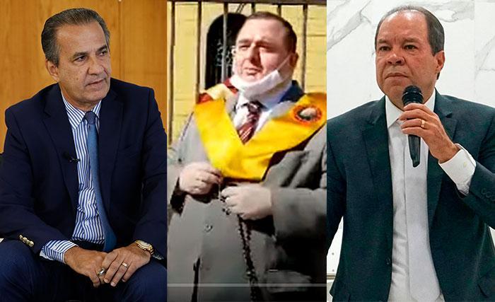 Malafaia, Instituto Plínio Correia e pastor César Augusto: canais divulgam fake news sobre coronavírus