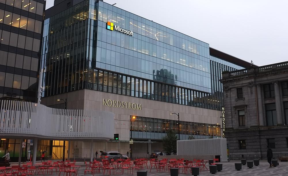Iniciativa da Microsoft chama 'Transform to Net Zero', um conceito que remete à adoção de medidas autossustentáveis