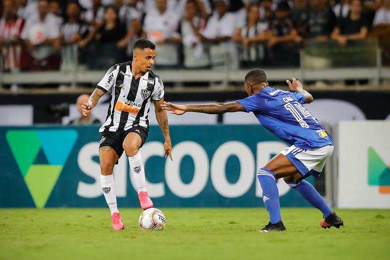 Galo e Raposa ainda não estão garantidos na fase final do Mineiro