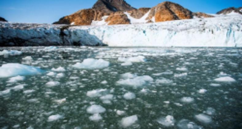 As mudanças climáticas se configuram, portanto, como uma realidade de oneração daqueles que não dão causa a elas (AFP/Arquivos)