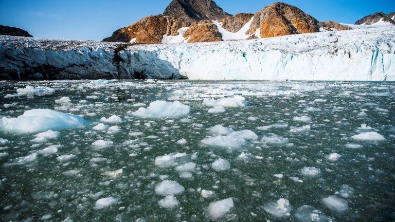 As mudanças climáticas se configuram, portanto, como uma realidade de oneração daqueles que não dão causa a elas