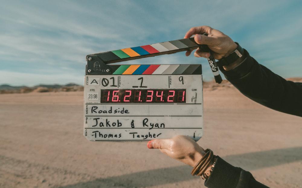 Roberto Rios falou sobre os novos trabalhos e se mostrou animado, ainda que a possibilidade de montar sets e filmar não esteja à vista
