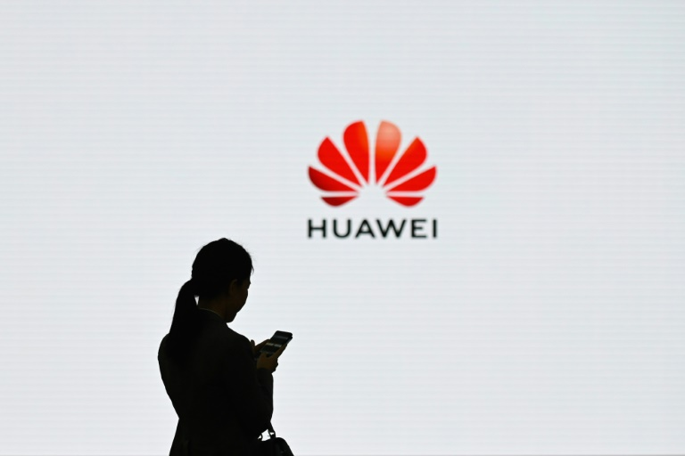 A Huawei domina o mercado chinês