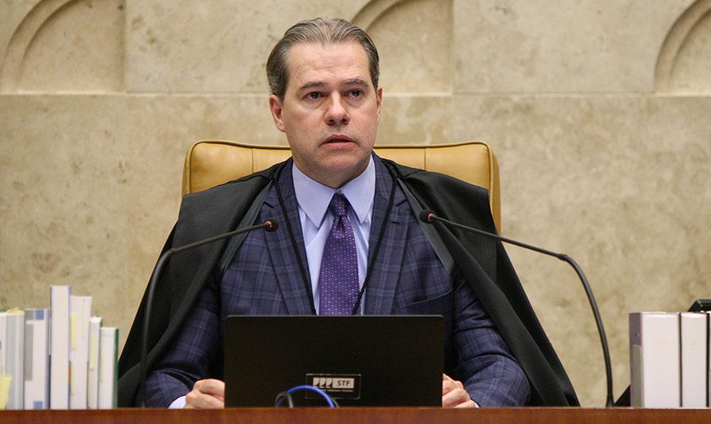 Ministro disse que, no momento atual, esta não é a melhor solução para a hipótese de um furto de dois xampus.