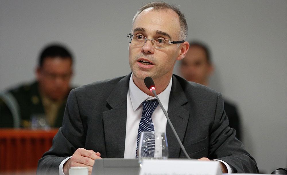 André Mendonça solicitou investigação completa sobre movimentos que poderiam colocar em risco a 'estabilidade política'