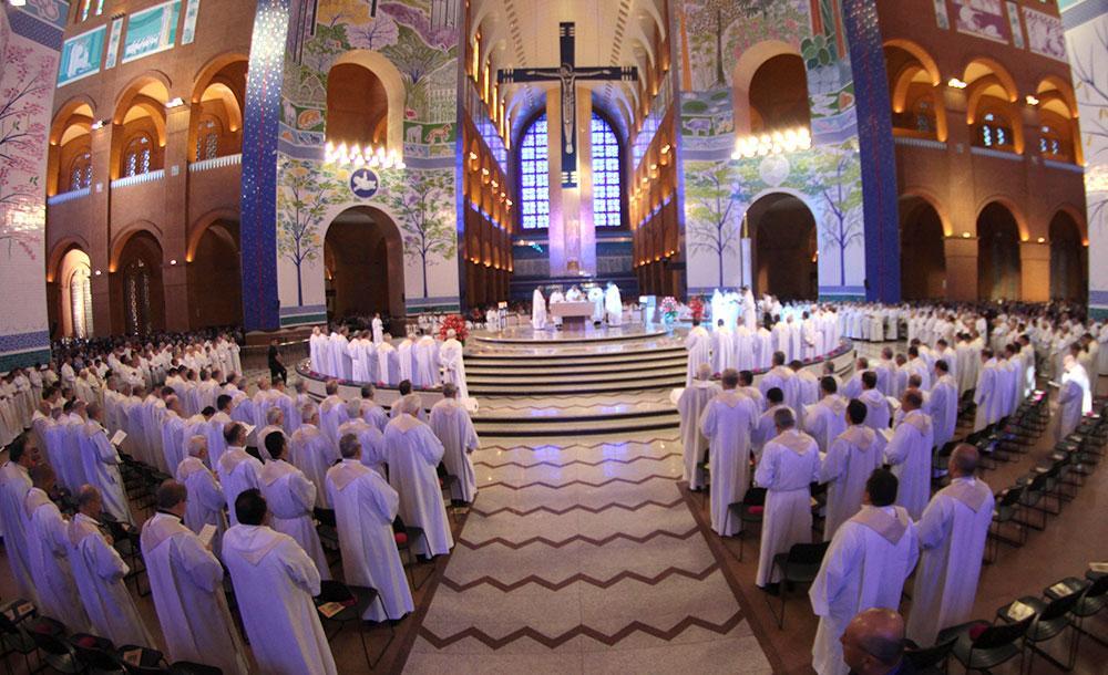 Em apoio a bispos, parcela do clero reafirma sua opção preferencial pelos pobres