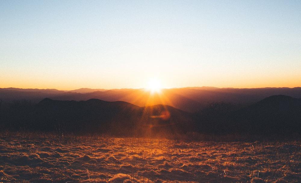 'Encontrar Deus em todas as coisas e ver que todas as coisas vem do alto' - Santo Inácio de Loyola