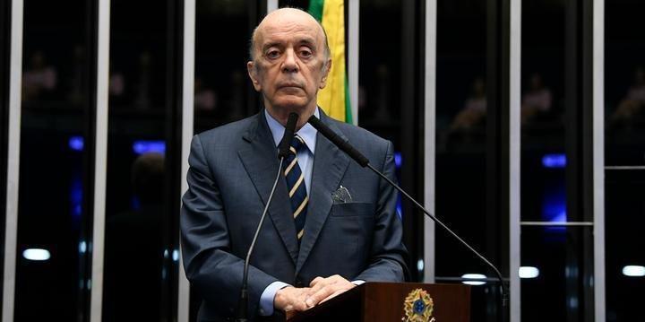 Nesta quarta, Toffoli deferiu liminar suspendendo 'toda a investigação deflagrada' pela 6ª Vara Criminal de São Paulo contra José Serra