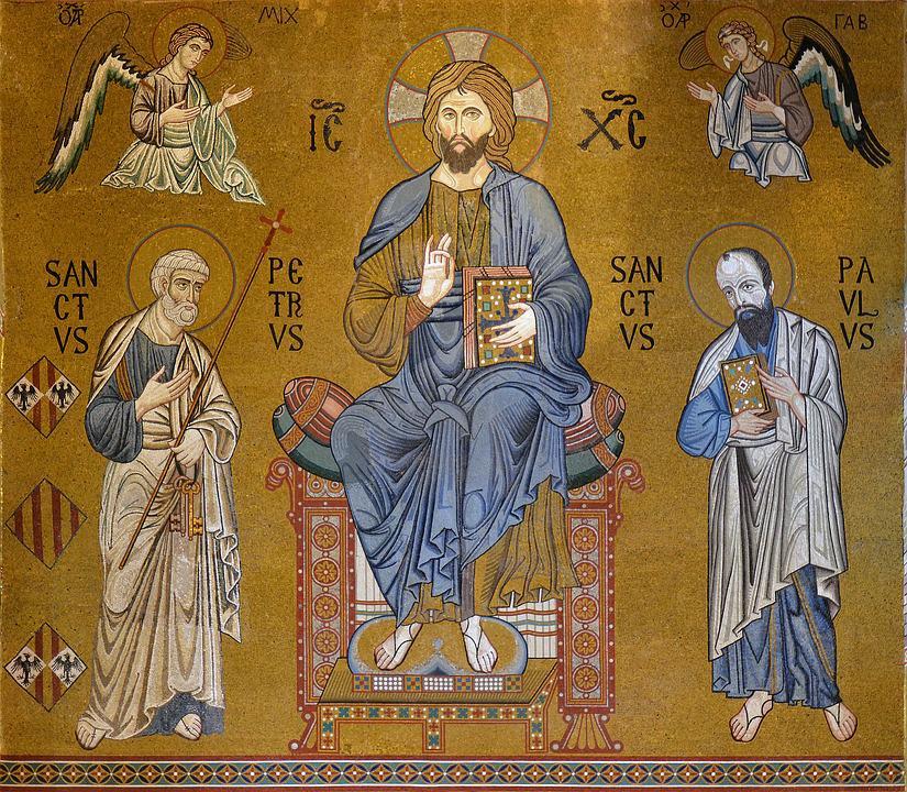 Deus Nosso Senhor nos concede, ao celebrar São Pedro e São Paulo, a renovação de nosso ardor missionário