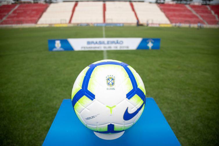 Primeira rodada do Brasileirão começa no sábado ( 08)