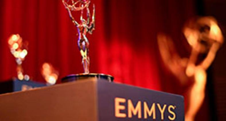 Até o momento, a data de realização do Emmy está mantida e segue agendada para 20 de setembro (Valerie Macon/ AFP)