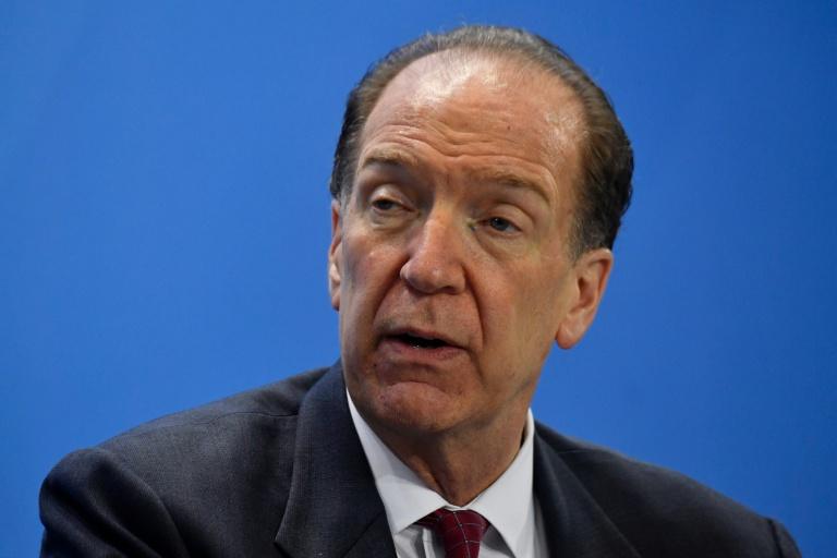 Guy Ryder, diretor geral da Organização Internacional do Trabalho (OIT)