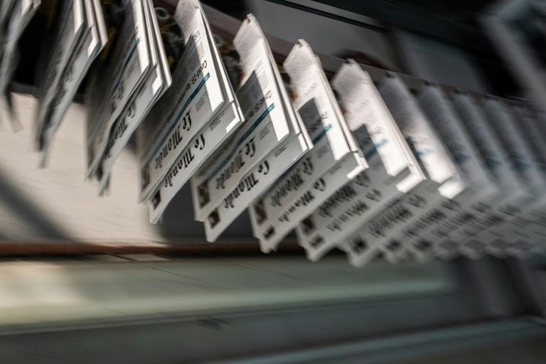 O fim progressivo das edições impressas afeta toda a cadeia de produção