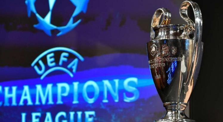 Nesta sexta (07), os jogos da Liga dos Campeões retornam com  Manchester City x Real Madrid e Juventus x Lyon